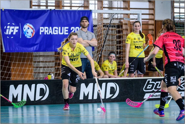 Boleslav Kytka: Vplay down hrály holky úplně jinak než vzákladní části