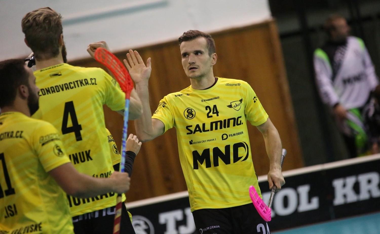 V Rieger aréně proti Hattricku Brno! Boys vstupují do play off 1. ligy