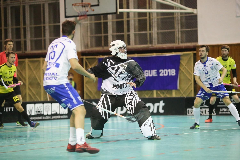 Rasťo Mazák: Reprezentovat svou zemi je sen každého sportovce