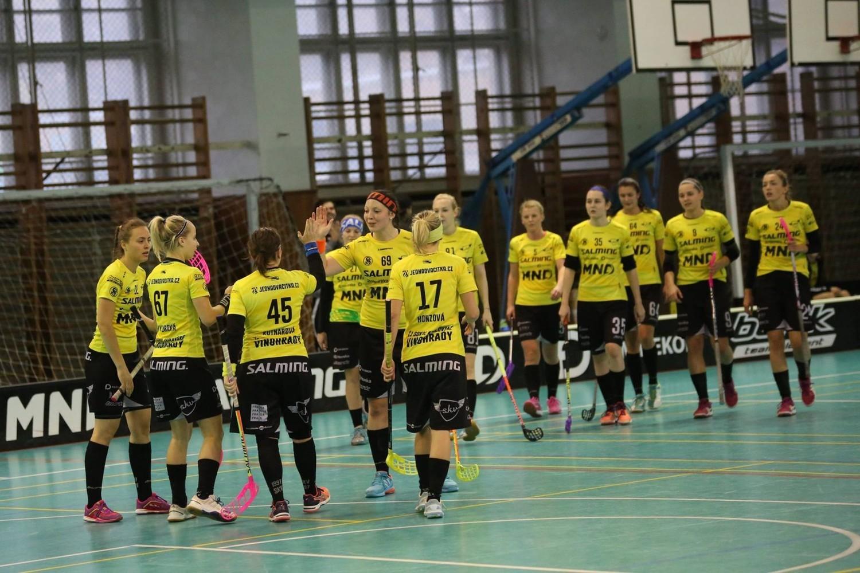Poslední zápas v roce 2017 v Rieger aréně! Ladies přivítají Liberec