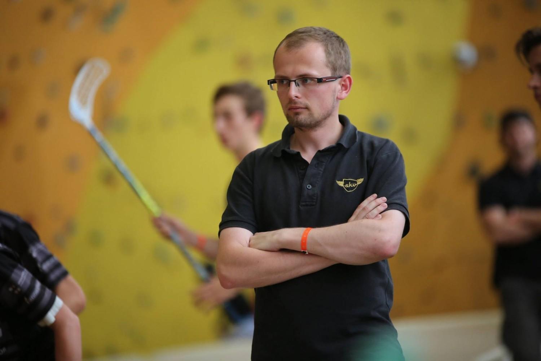 Trenér Ladies Jonáš Sigl: Očekávám snahu o kombinační hru