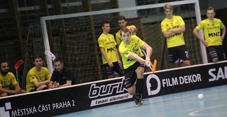 První zápas v novém roce! Muži se představí v Brně