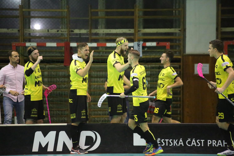 Ztráta v Brně mrzí hodně, ohlédl se za uplynulými zápasy Jakub Záň