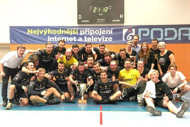 SKV vyhrálo v Havířove a po dvou letech hlásí návrat do superligy!