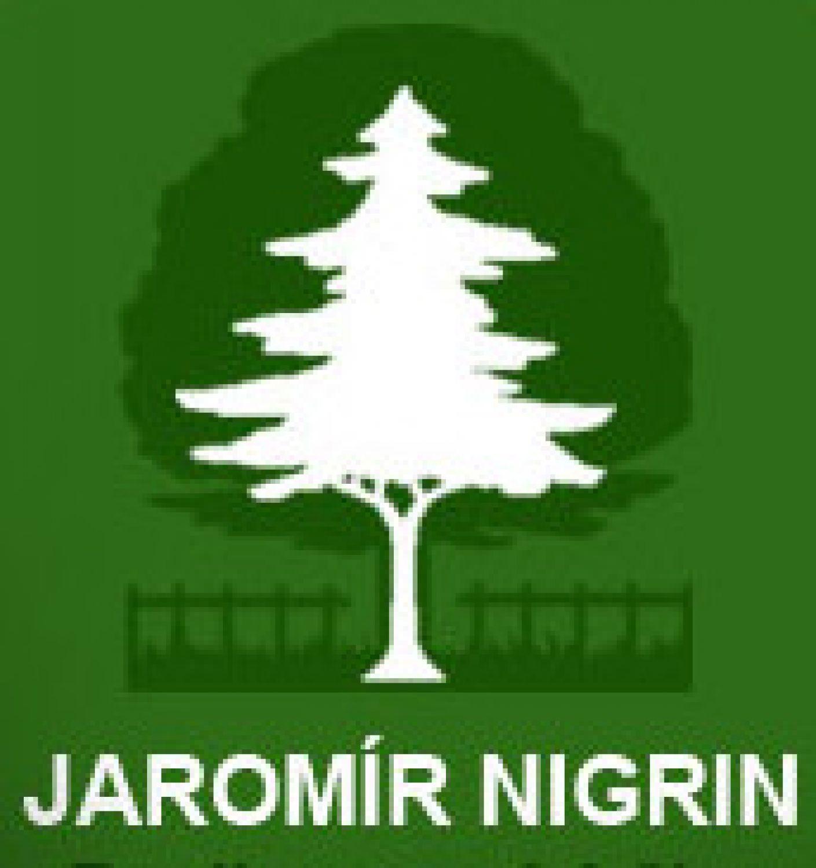 Nigrin - Zahrady