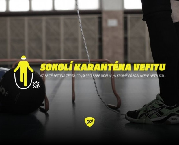 Sokolí Karanténa VeFitu