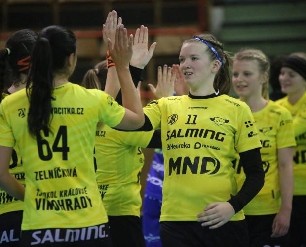 Ladies vyhrály 5:2 a vynutily si sedmý zápas!