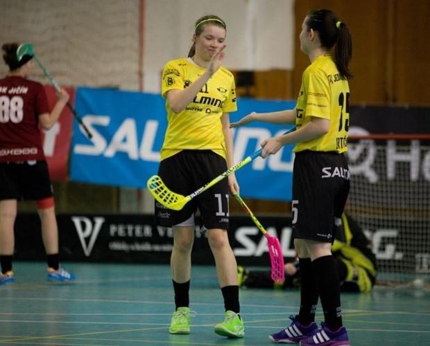 Czech Open - den třetí: Ladies byly jeden gól od medaile, muže vyřadila Ostrava