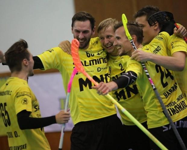 Víkendové menu: Boys se představí na Kladně, 3 týmy budou hrát v Rieger aréně
