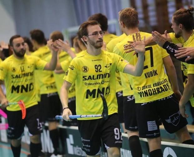 Víkend v Rieger aréně: Ladies vyzvou Olomouc, Boys čeká derby