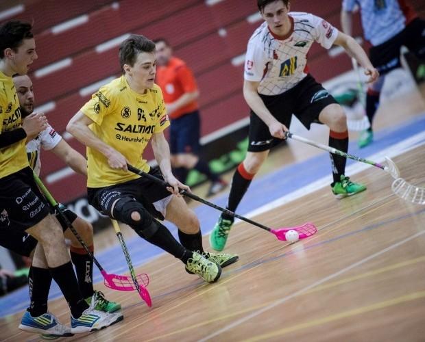 Vysoká prohra s Pardubicemi