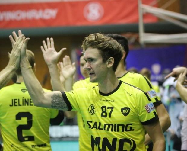 Šesté domácí utkání v sezoně: Sokolové v pátek vyzvou Otrokovice