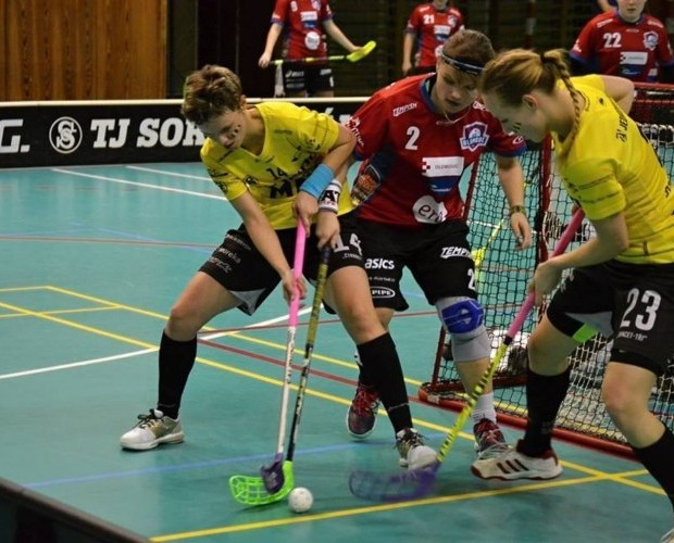 Vyrovnanou sérii s Olomoucí rozhodne sedmý zápas