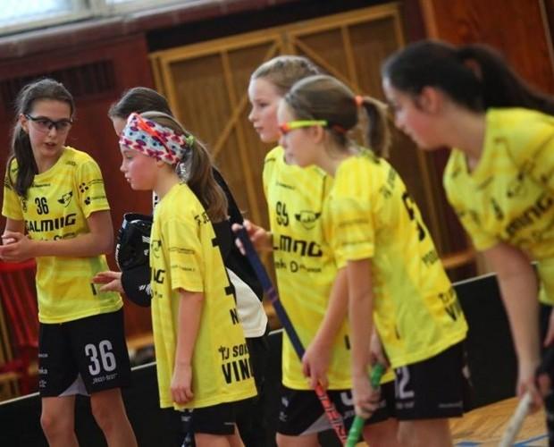 Shrnutí víkendu: Dorostenci porazili Start, mladší žákyně dvakrát vyhrály!