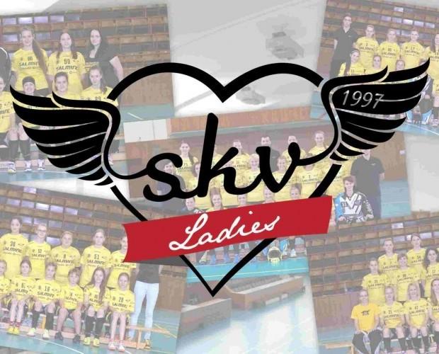 Společná oslava všech SKV Ladies!