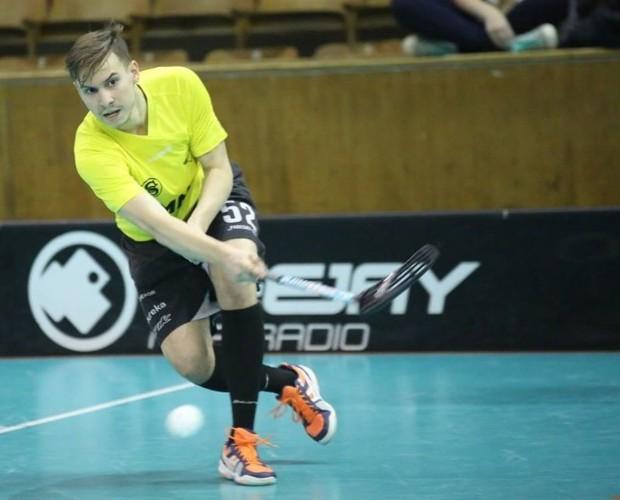 Jakub Záň: Naše hra se zlepšuje!