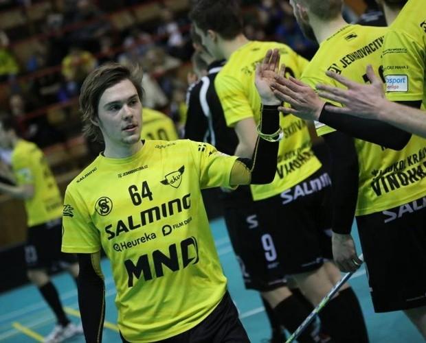Vinohradští otočili duel s Jaroměří a postupují do 5. kola poháru!