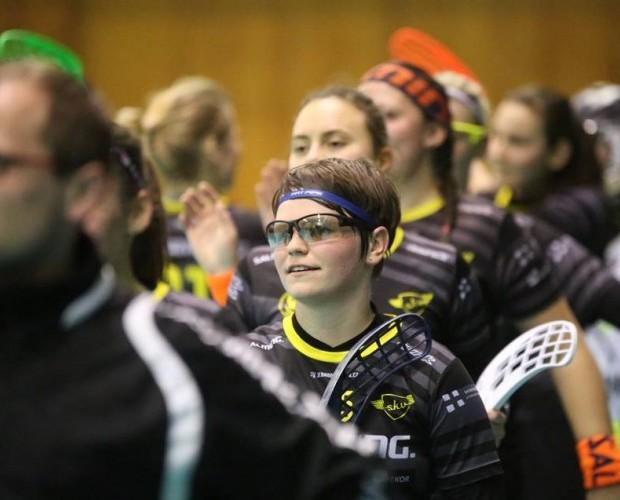Ladies si pro 1. kolo play off vybraly Českou Lípu