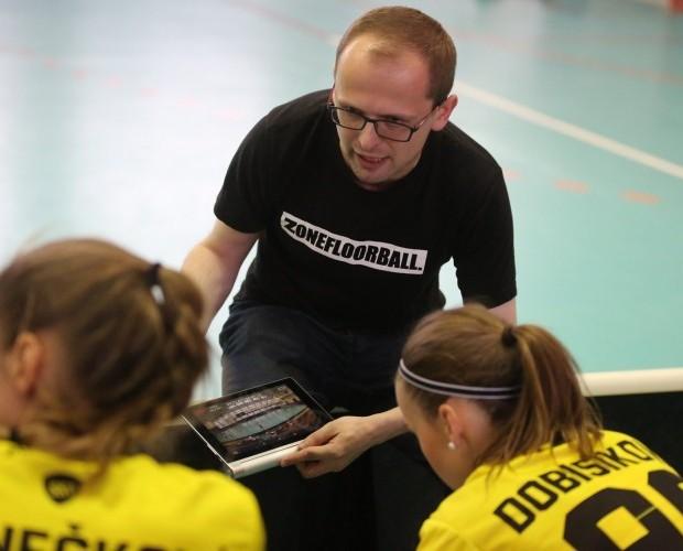 Trenér Ladies Sigl: Zápasy naznačily, že jsme během sezony pracovali dobře