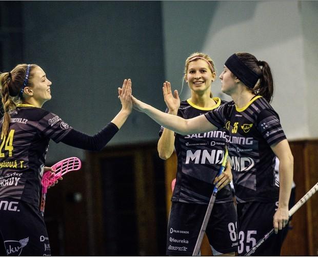 Ladies odstartují play off domácím duelem s Českou Lípou