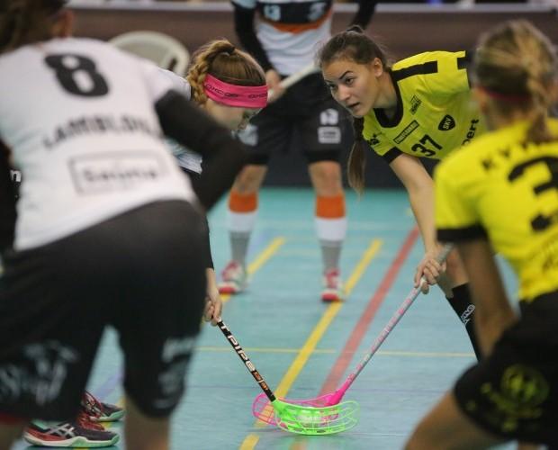 Dvě útočné posily pro SKV: Lucie Kisugite a Angelika Bližňáková