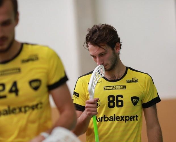 Martin Entlicher: První gól v superlize? Naprostá euforie