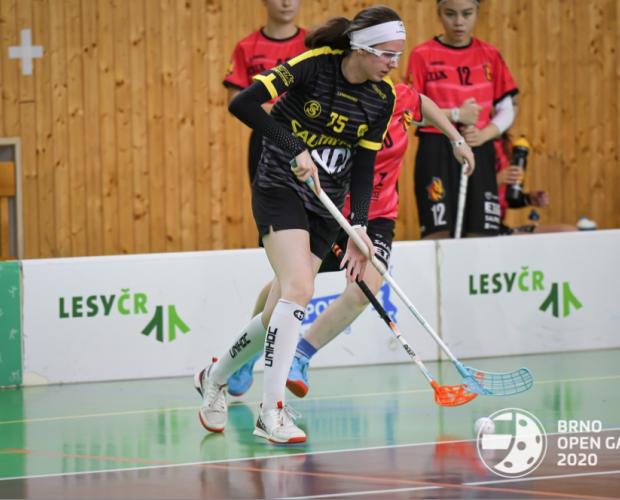 Na Prague Games vyšle SKV čtyři týmy včetně juniorů