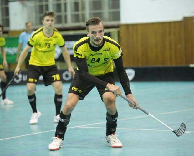 Sokolové najeli na režim individuálních tréninků