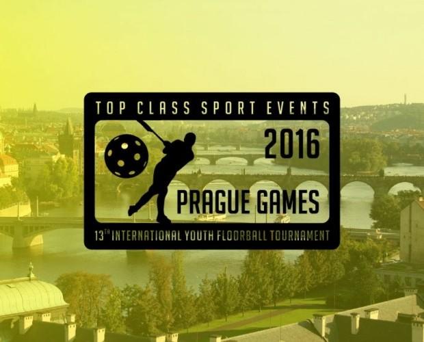 Prague Games: VÝSLEDKY