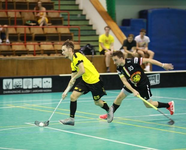 SKV v poháru prohrálo na hřišti Chomutova v prodloužení
