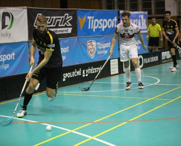 Derby sokolů pro Vinohrady! SKV zdolalo Pardubice a je na 10. místě tabulky