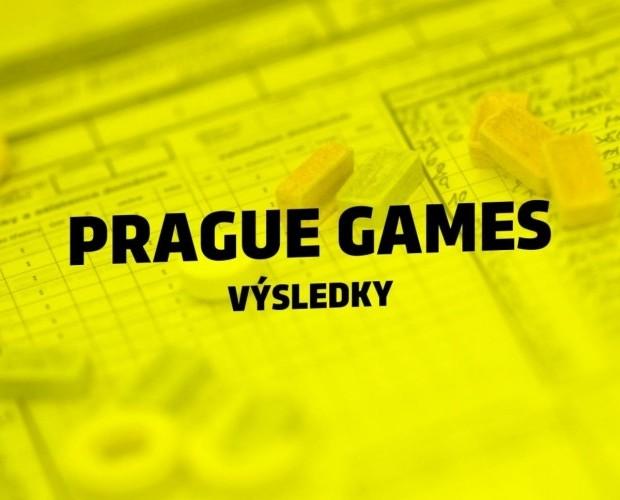 Floorball Prague Games: Výsledky týmů SKV