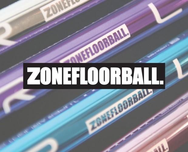 Novým partnerem SKV je značka Zone a prodejna FlorbalExpert