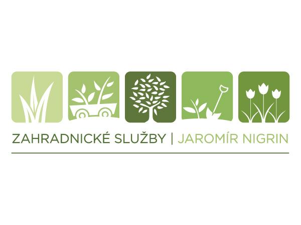 Zahradnické služby - Jaromír Nigrin