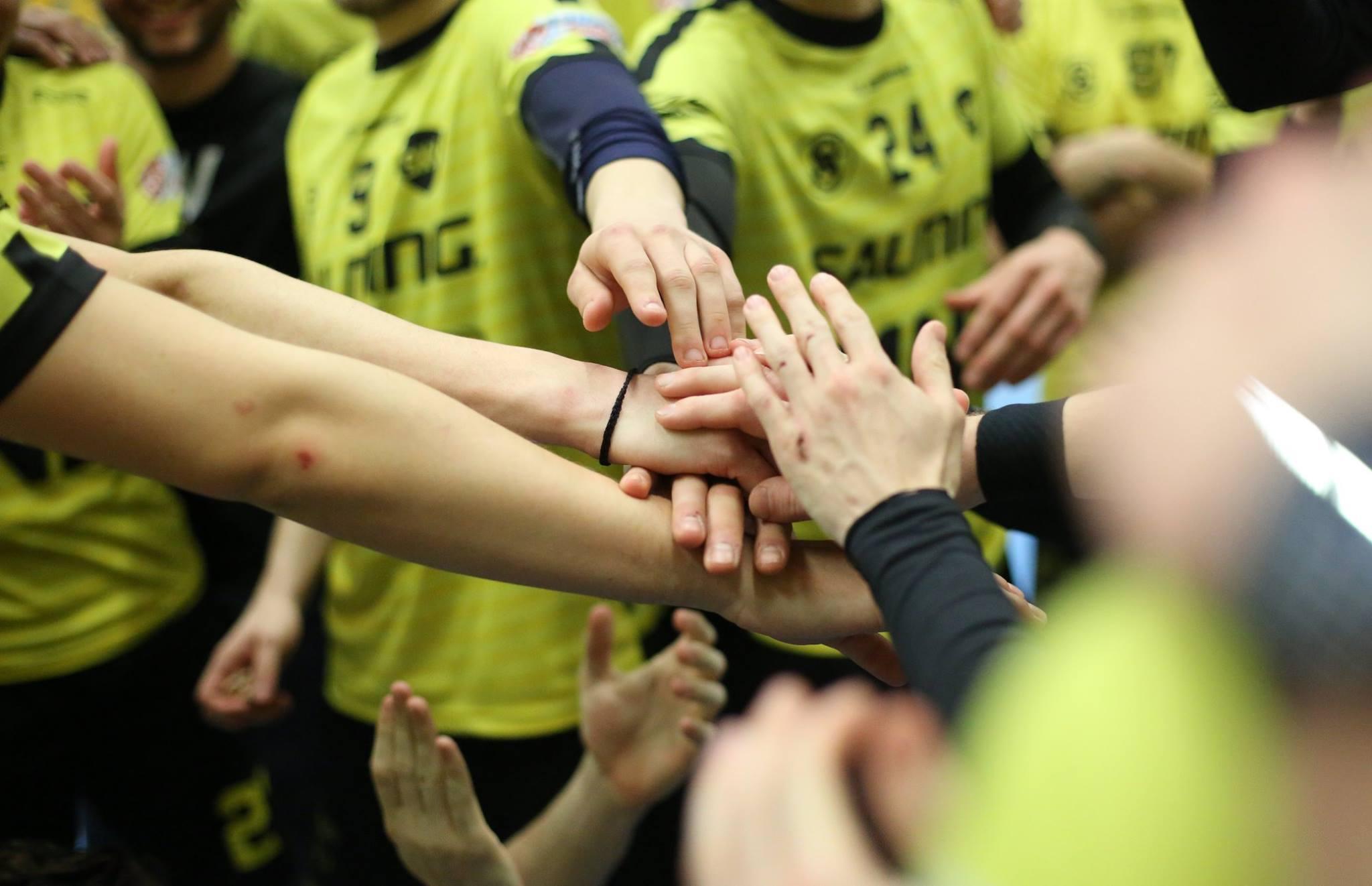 Společně K Vítězství